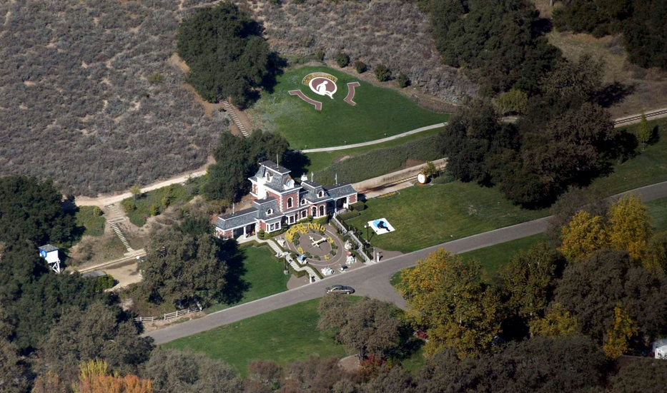 Screen Shot 2015 05 29 at 11.50.46 Michael Jacksons Neverland Ranch Up For Sale For $100 Million
