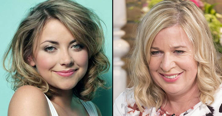 TN137 Charlotte Church Challenges Katie Hopkins To a Boxing Match