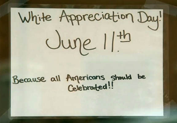 Theyre Celebrating White Appreciation Day in Colorado White Appreciation Day WEB