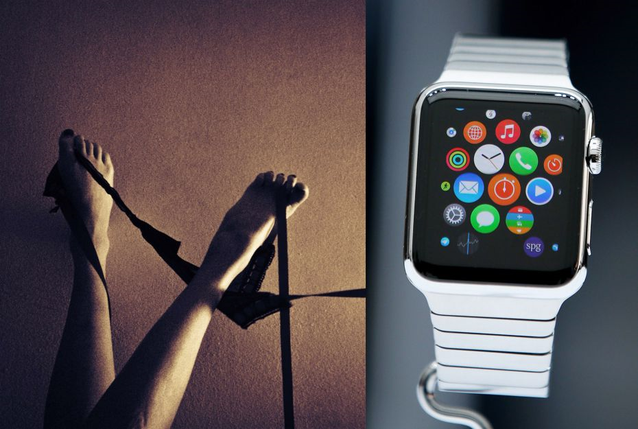 apple porn One Seriously Disturbed Dude Has Written Apple Watch Erotic Stories