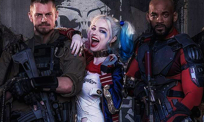 arrow1 Harley Quinn Wouldve Had A Big Role In Arrow But For Suicide Squad Film