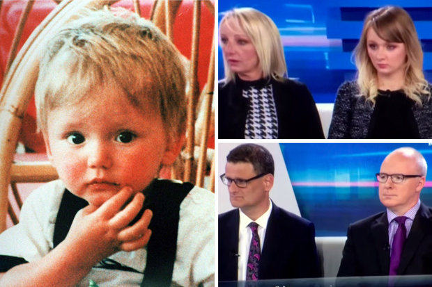 ben TV Viewer Comes Forward To Ask If He Is Missing Ben Needham After Appeal