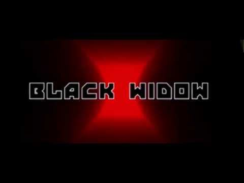 bw This Black Widow Title Sequence Shows Exactly Why She Needs A Solo Film