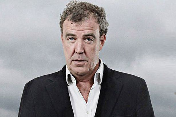 Jeremy Clarkson Returns To BBC On Chris Evans Show On Thursday