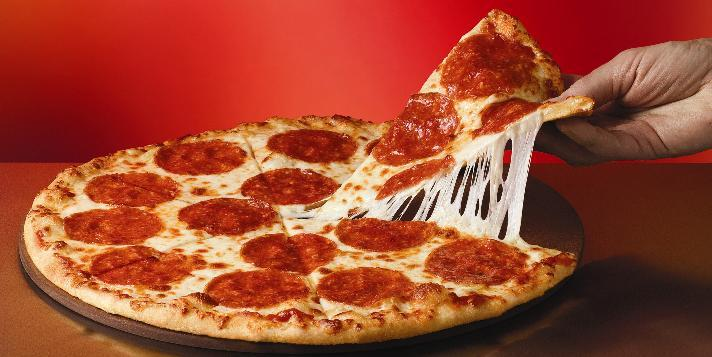 dominospizza U.S Customers Will Soon Be Able To Order A Pizza Just By Tweeting The Pizza Emoji