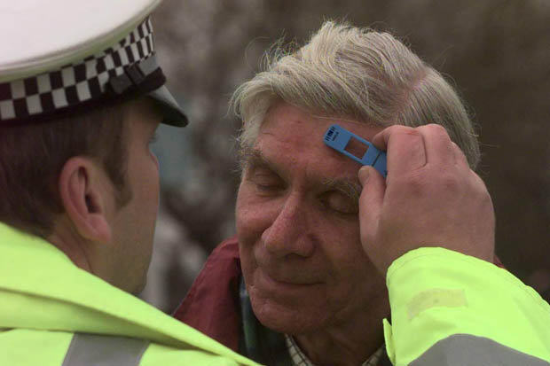 Drug Driving Crackdown Set To Commence After Tests Highlight Epidemic drug1