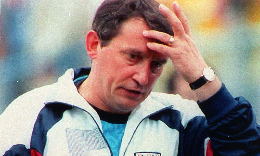 Graham Taylor Denies Claims He Was Told Not To Pick Black Players As England Manager