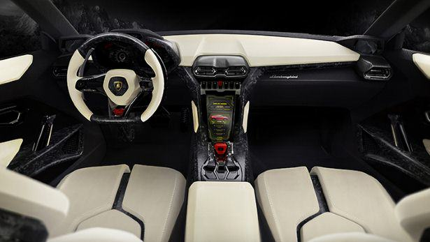 The Lamborghini SUV Is Coming And It Looks INSANE image 2