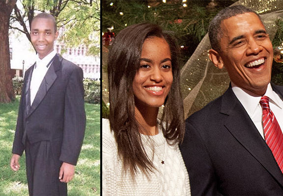 obama daughter WEB Lawyer Offers Barack Obama 50 Cows, 70 Sheep, 30 Goats To Marry His Daughter
