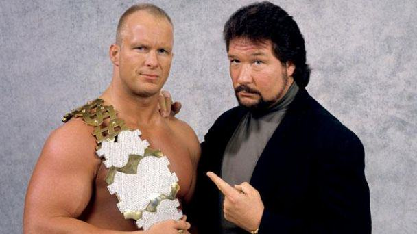 resize image Steve Austin Was Almost Given The Worst Name In Wrestling History