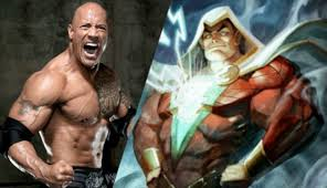 shazam The Rock Says Wed Better Get Ready For Shazam, Its Coming Sooner Than Expected