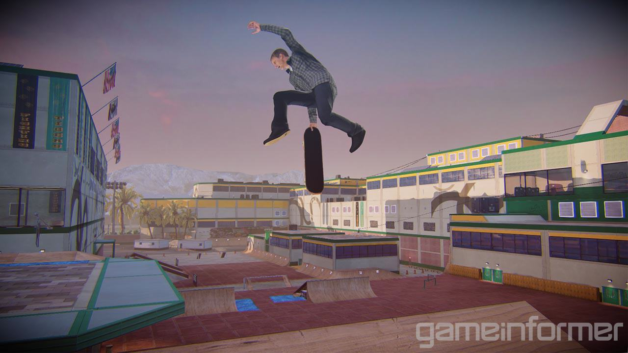 tony3 Activision Confirm Tony Hawks Pro Skater 5 Will Be Out This Year