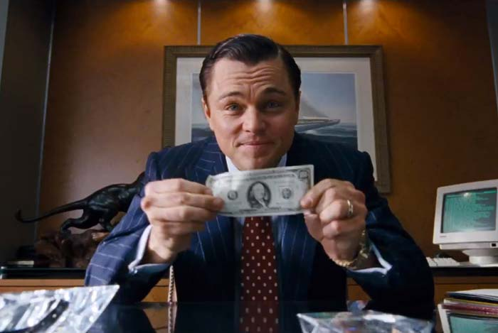 wolf of wall street The Wall Street Prostitutes Who Earn $1000 An Hour