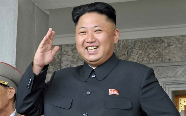 226 Kim Jong un Claims To have Discovered A Miracle Cure For AIDs, Sars And Ebola