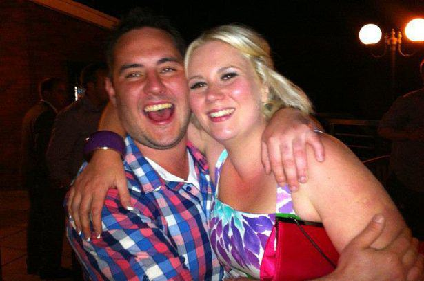 Tunisia Attack: A Heroic British Lad Used Himself As A Human Shield To Protect His Fiancée 239