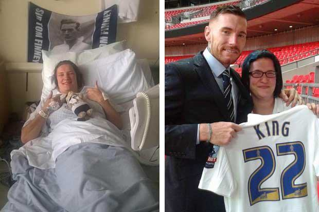 3 Football Fan Lied About Terminal Cancer To Trick Players Into Meeting Her