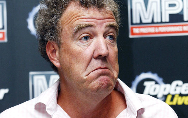 Chris Evans Is The New Top Gear Host And Everyone Is Disappointed 345
