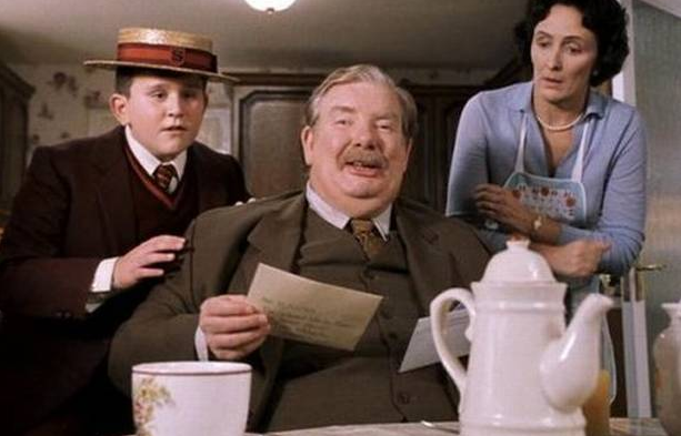 JK Rowling Reveals Why Dursleys Hated Harry Potter So Much Screen Shot 2015 06 24 at 16.10.32