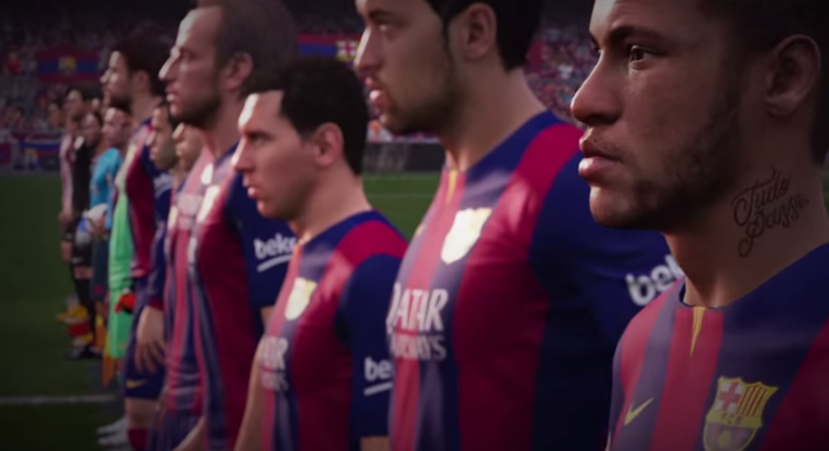 The Official FIFA 16 Gameplay Trailer Is Here Screen shot 2015 06 15 at 21.38.28