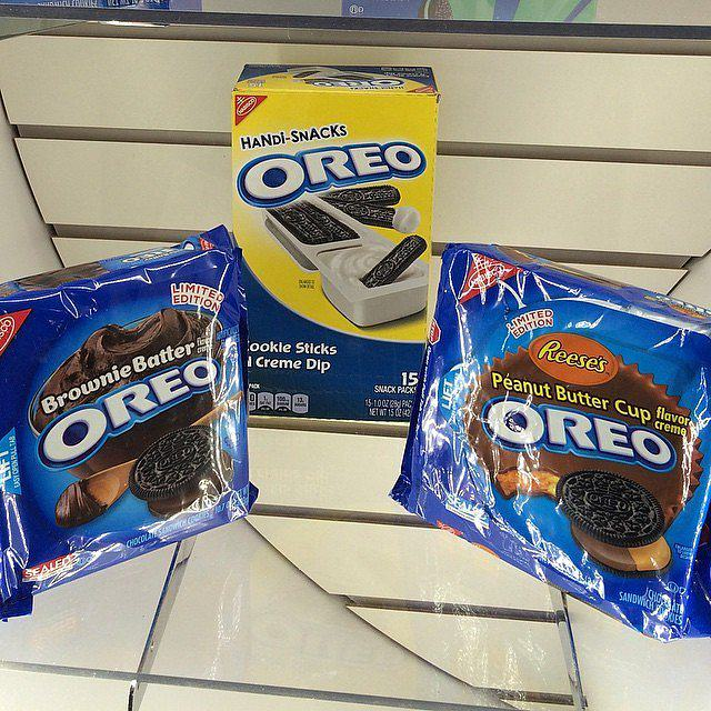 Brownie Batter Oreos Are Set To Hit Shelves, Could Be The Best Thing Ever brownie batter1