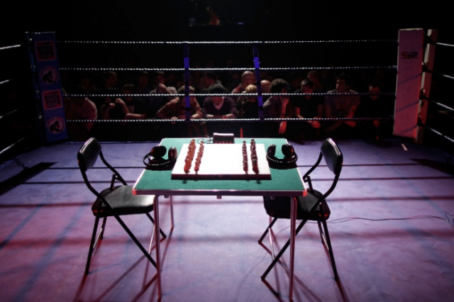 This Is Chess Boxing And Its One Of The Strangest Sports Weve Ever Seen ch two 640x426