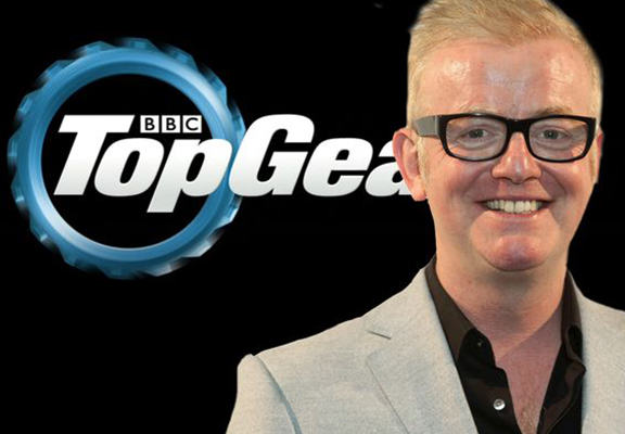 Chris Evans Is The New Top Gear Host And Everyone Is Disappointed evans 1 web