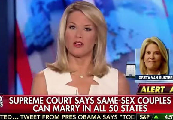 fnwweb Fox News Anchor Asks The Most Ludicrous Question After Gay Marriage Is Legalised