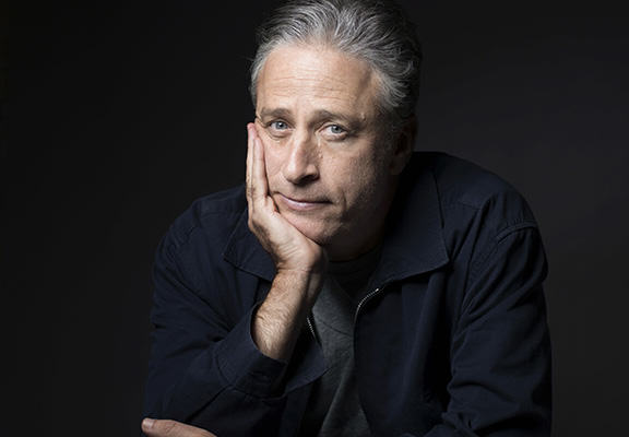 jon stewart WEB Jon Stewarts Powerful Monologue On The Charleston Shooting Is A Must Watch