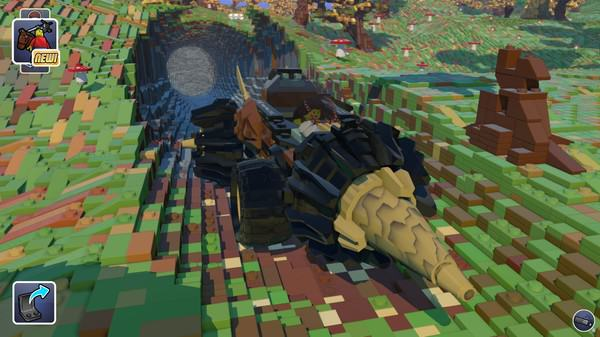 lego worlds 1 Lego Has Launched Its Own Minecraft Style Game Called Lego Worlds