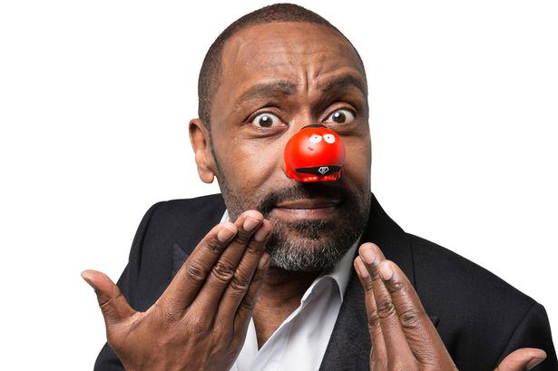 Lenny Henry Will Soon Be Sir Lenny Henry, Will Receive Knighthood lenny henry 2