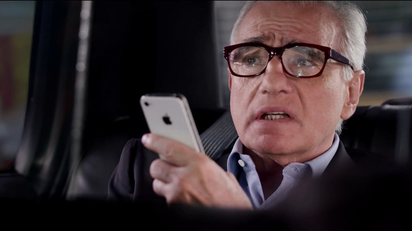 martin scorsese iphone siri This Is A Sure Fire Way To Get Siri To Destroy You