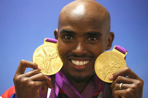 mo farah 2 Mo Farah Says He Has Never Taken Performance Enhancing Drugs