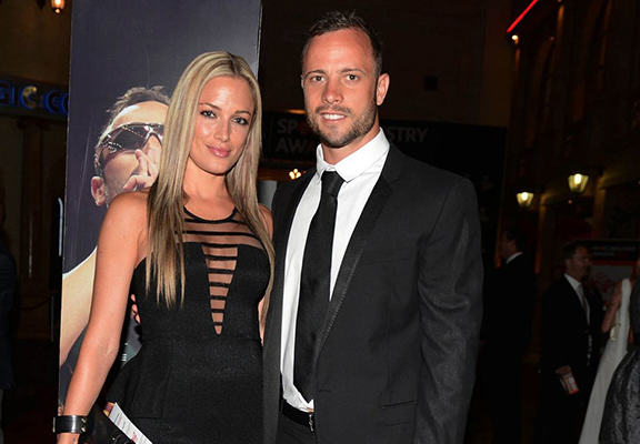 pistorius reeva WEB Oscar Pistorius Could Be Released In August After Serving Just 10 Months Of Sentence