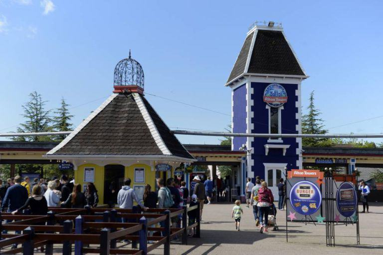 rideme1 Alton Towers Face Backlash After Selling T shirts Saying Ride Me