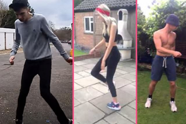 The UNILAD Guide To Being A Shuffling Twat
