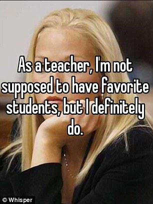 Teachers Confess Shocking Thoughts About Their Pupils teacher confession 5