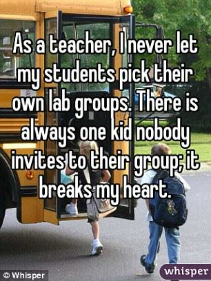 Teachers Confess Shocking Thoughts About Their Pupils teacher confession 9