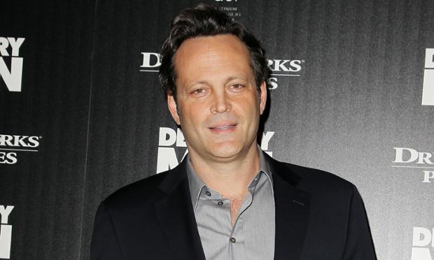 Vince Vaughn Says Guns Should Be Allowed In Schools And All Drugs Should Be Legal