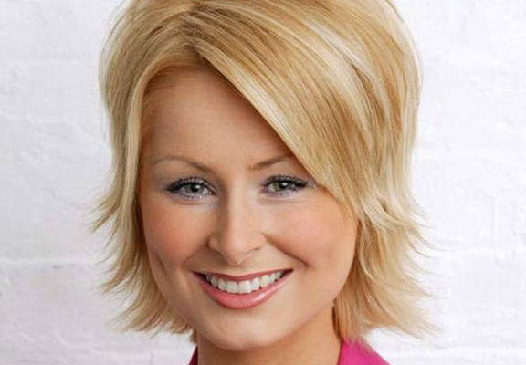 watt web Daytime TV Presenter Michelle Watt Dies Aged 38