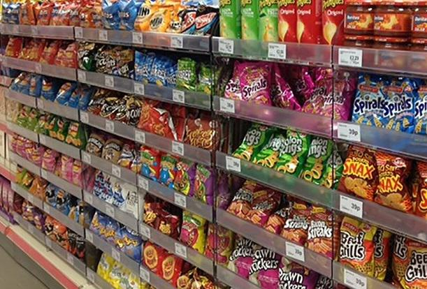 1155 The Top Cornershop Crisps, But Which Are Your Favourites?