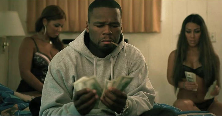 50 cent FB 50 Cent To Pay $5 Million In Sex Tape Lawsuit, Files For Bankruptcy