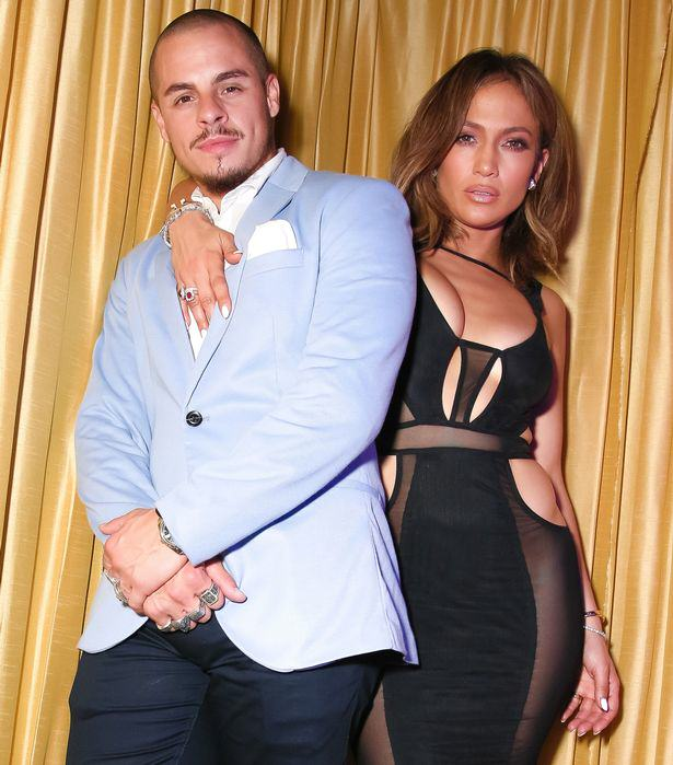 55b6139059d1b Jennifer Lopez Looked Half Her Age At Her 46th Birthday Party