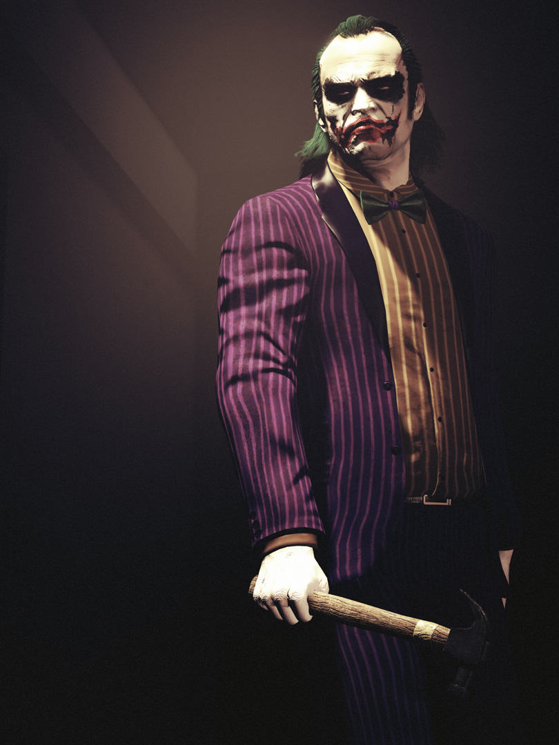 55b7486c3a752 These Photos Prove Trevor From GTA Should Be The Next Joker