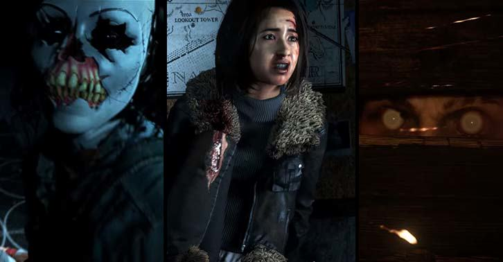55b759cb0f887 Horror Title Until Dawn Has 9 Minutes Of New Gameplay Footage