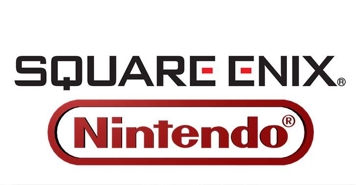 55b76ae319726 Square Enix Confirm First Games To Be Released On Upcoming Nintendo NX
