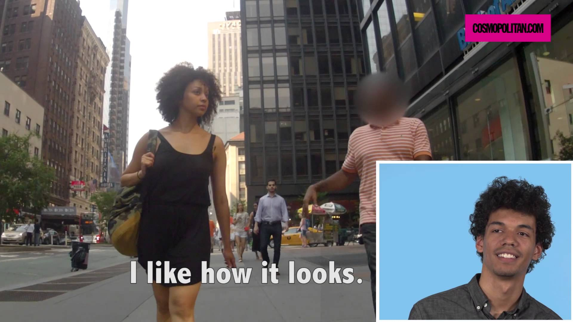55b7b3b4e4b6e Guys React To Shocking Footage Of Other Men Catcalling Their Girlfriends