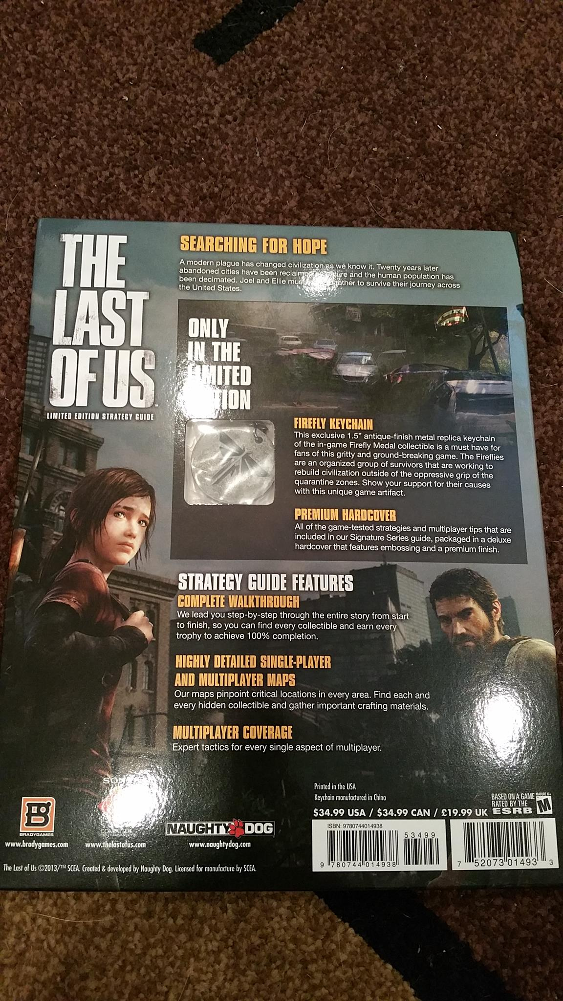 55b8ab5c5a4de Naughty Dog Reaches Out To Grieving Fan In An Amazing Way