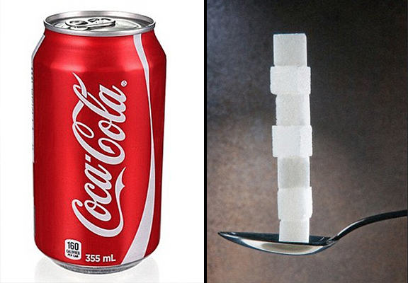 55b8b5390800e What A Can Of Coke REALLY Does To Your Body In Just 1 Hour