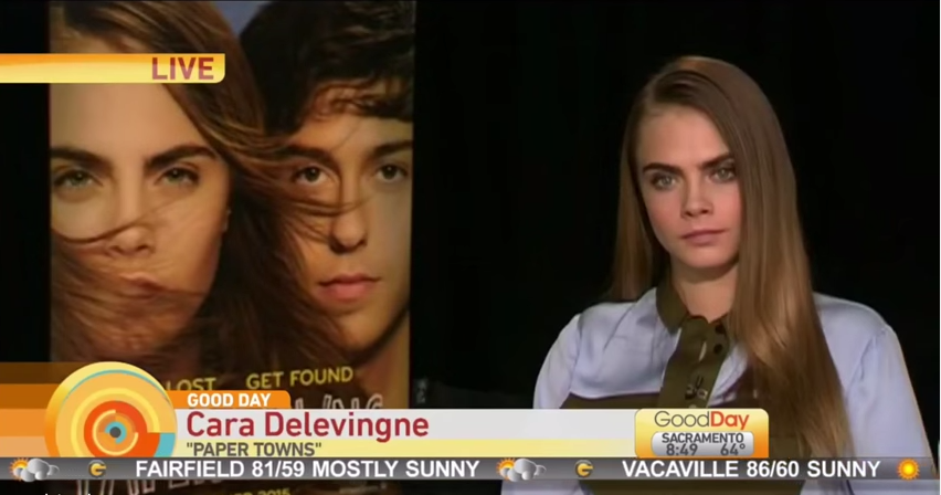 55b8c03a51b71 This TV Show Interview With Cara Delevingne Gets Really Awkward Really Fast