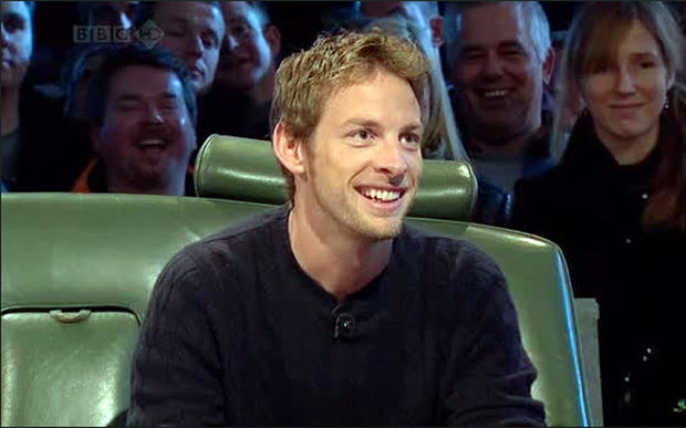 55b8c2e02fb91 Is Jenson Button Going To Be Hosting Top Gear With Chris Evans?